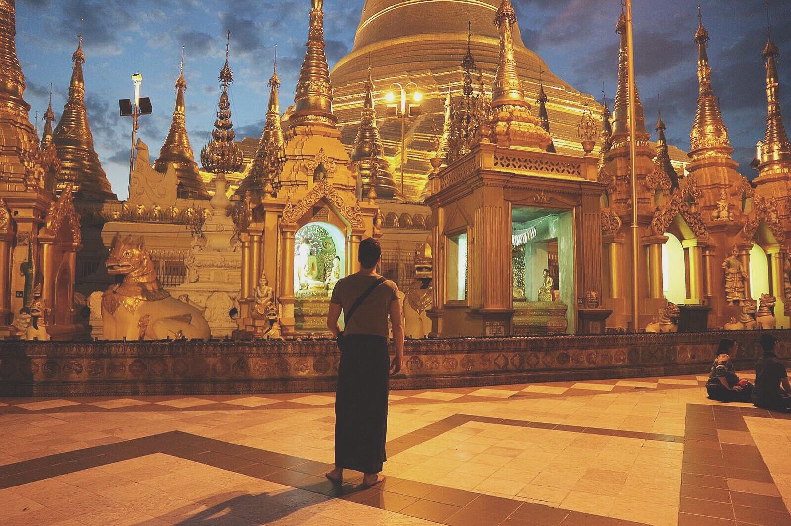 Thailand, Myanmar, Yangon, reizen, travel, route, blog, blogger, wanderlust