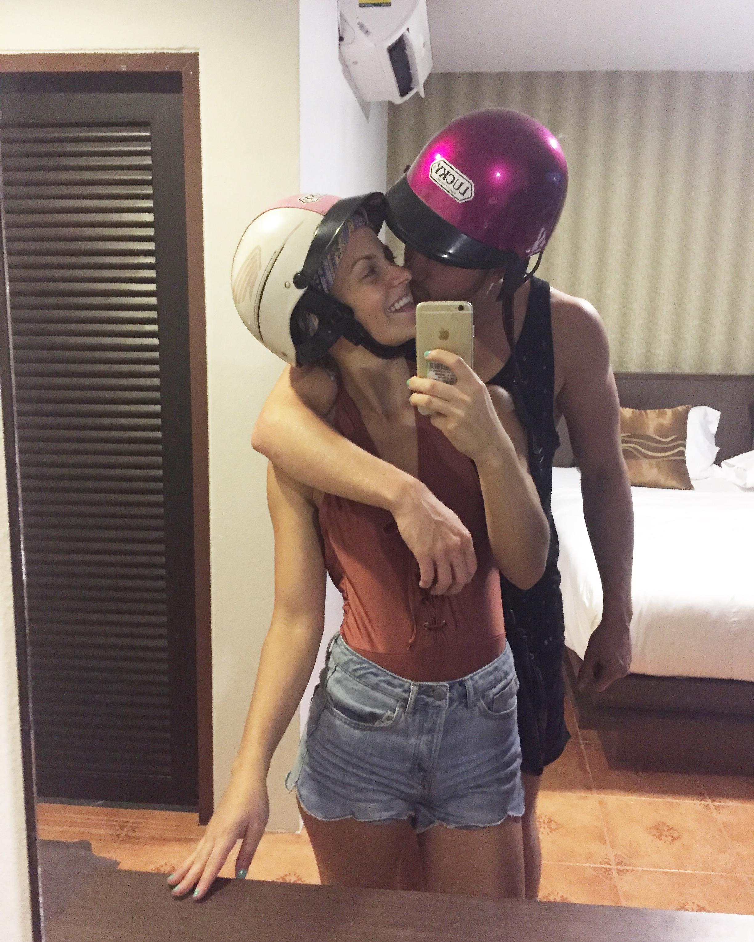Bangkok, Koh Lanta, travel, wanderlust, couple, backpack, lifestyle, world, earth, fitfam, fitdutchies, goals, beach, sun, fun