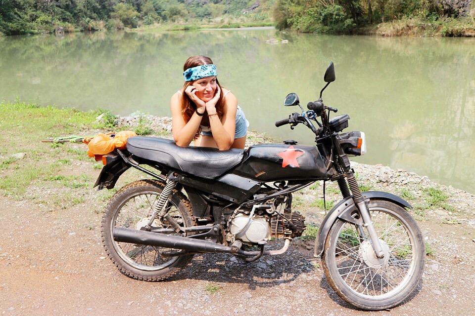Xmariekie, travel, Vietnam, motor, wereldreis, worktrip, blog, blogger, wanderlust, Beach, fun, sun, reisblog