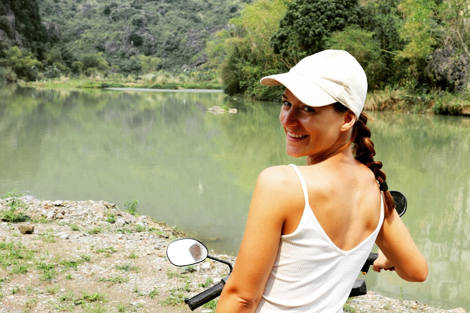 Travel, reizen, Hanoi, Vietnam, wereldreis, blog, blogger, wanderlust, motor, motorrojden