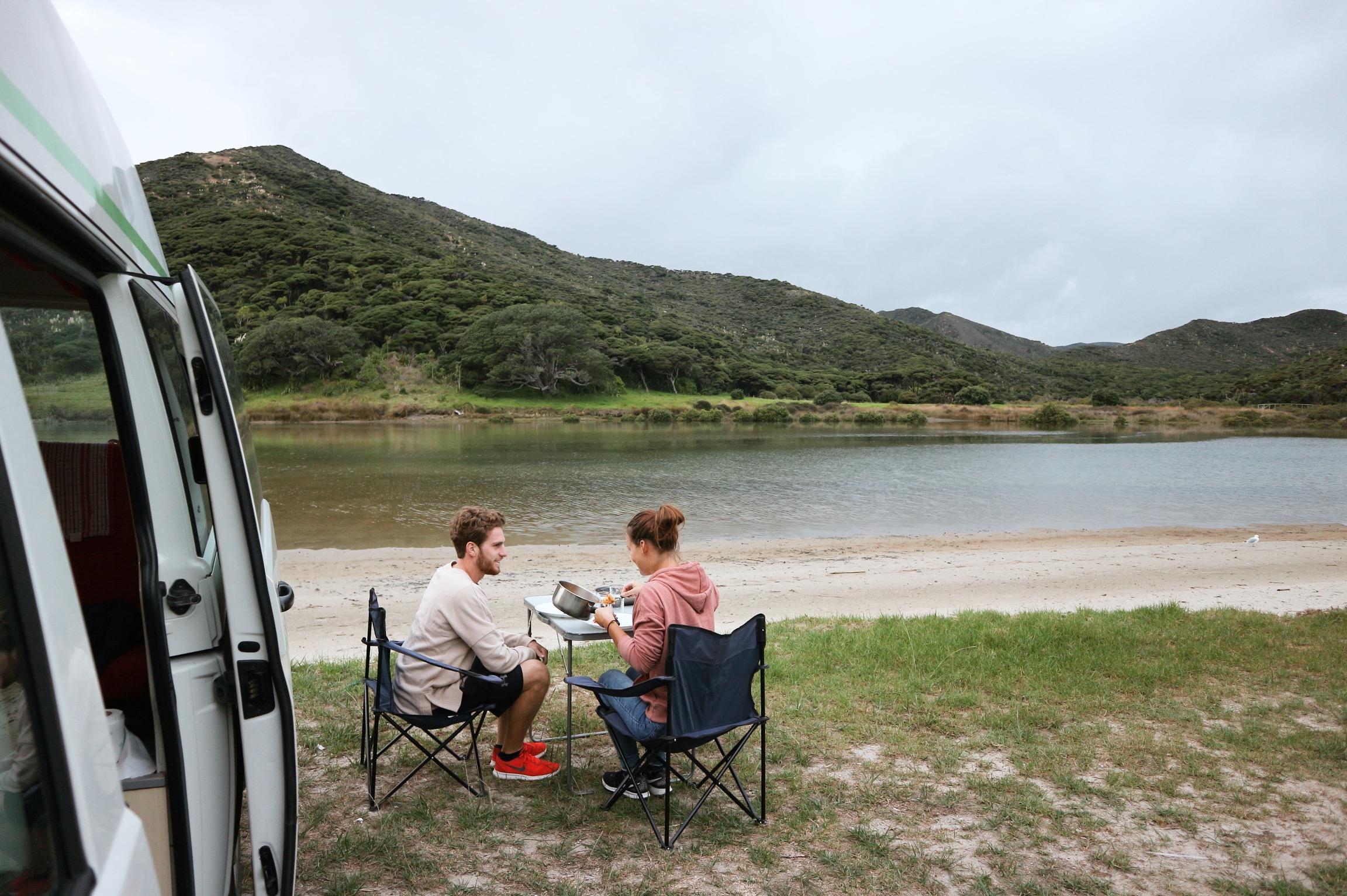 Nieuw-zeeland, northland, camper, nieuw-zeeland, reizen, wereldreis, wanderlust, kamperen, blogger
