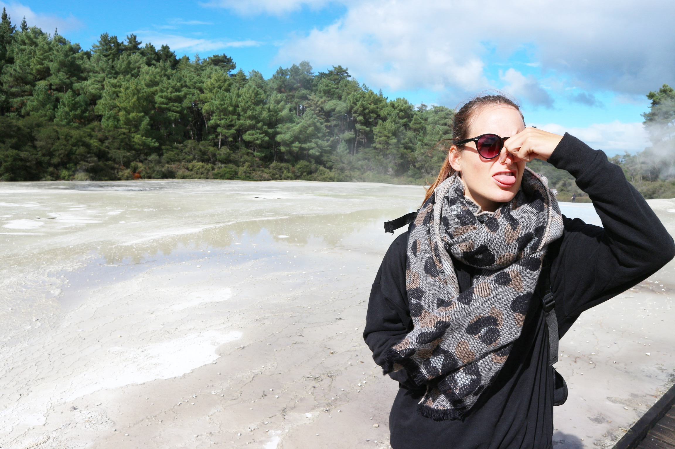 Nieuw-zeeland, Northland, Taupo, Lake Taupo, Rotorua, camper, nieuw-zeeland, reizen, wereldreis, wanderlust, kamperen, blogger