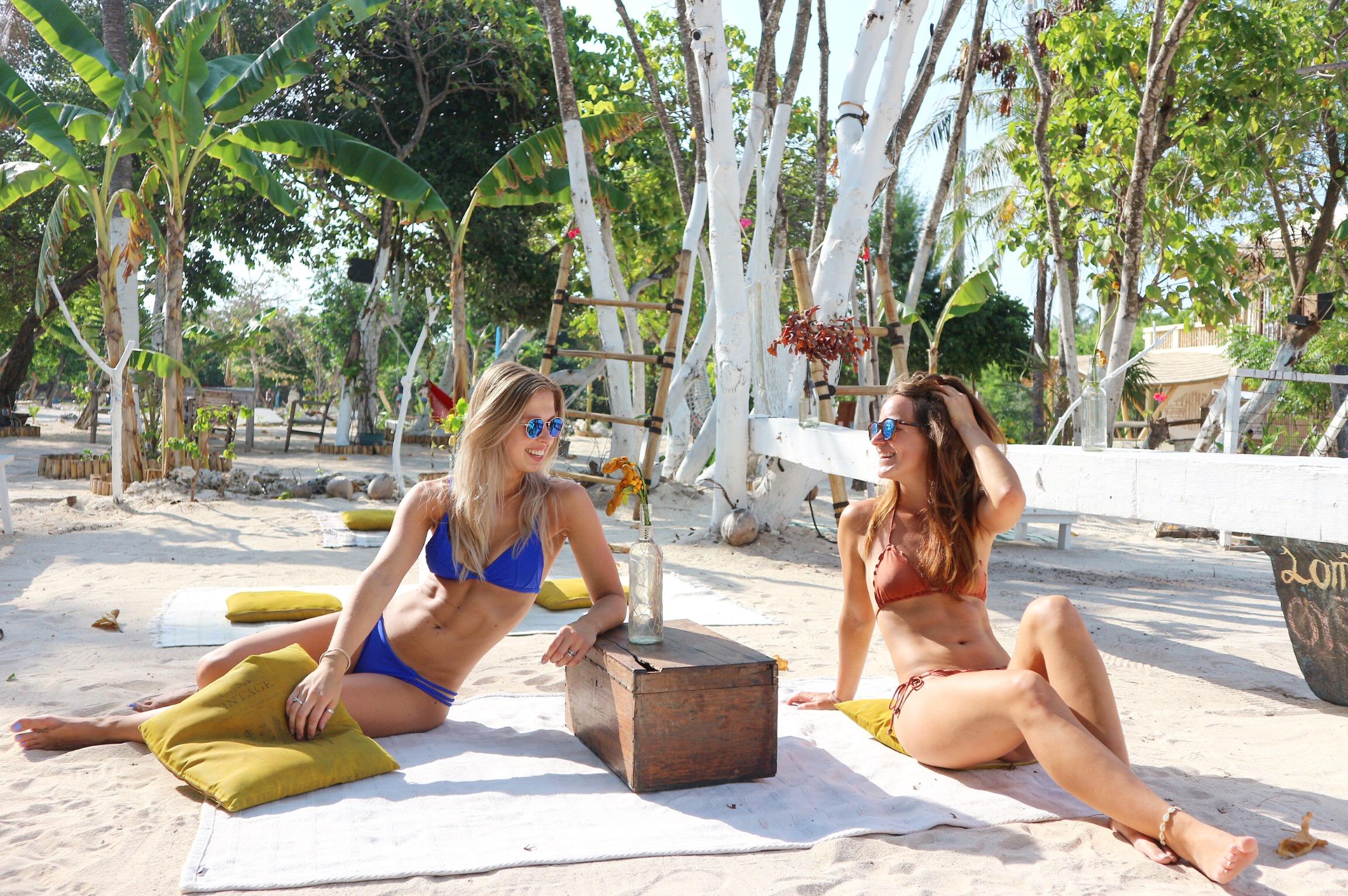 Gili, Gili trawangan, Bali, balivibes, vacay, vakantie, reizen, wereldreis, backpacken, zon, zee, strand