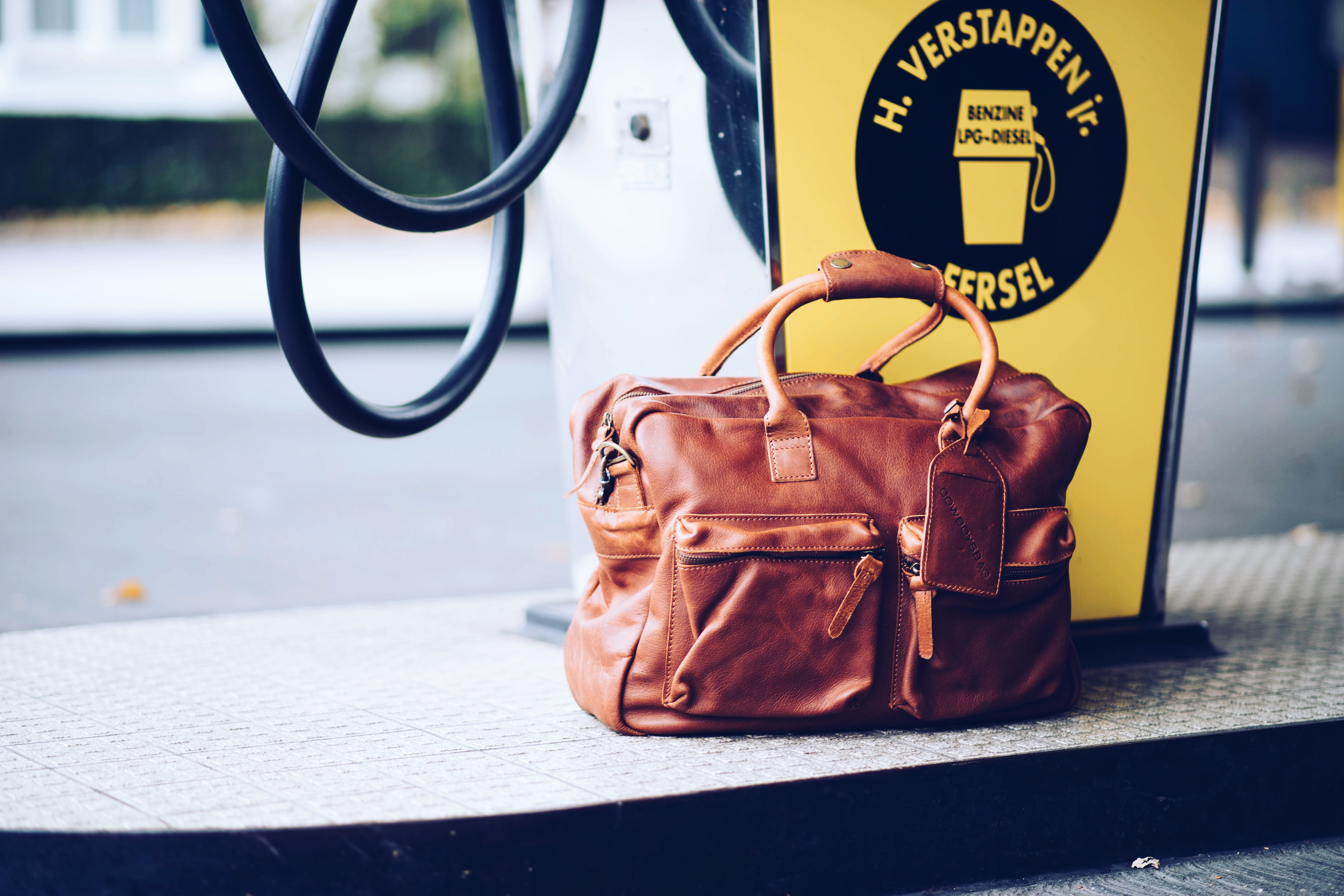 cowboysbag, bag, leather, leer, lerentas, outfit, ootd, monki, wiw, wiwt, fashion, blog, blogger