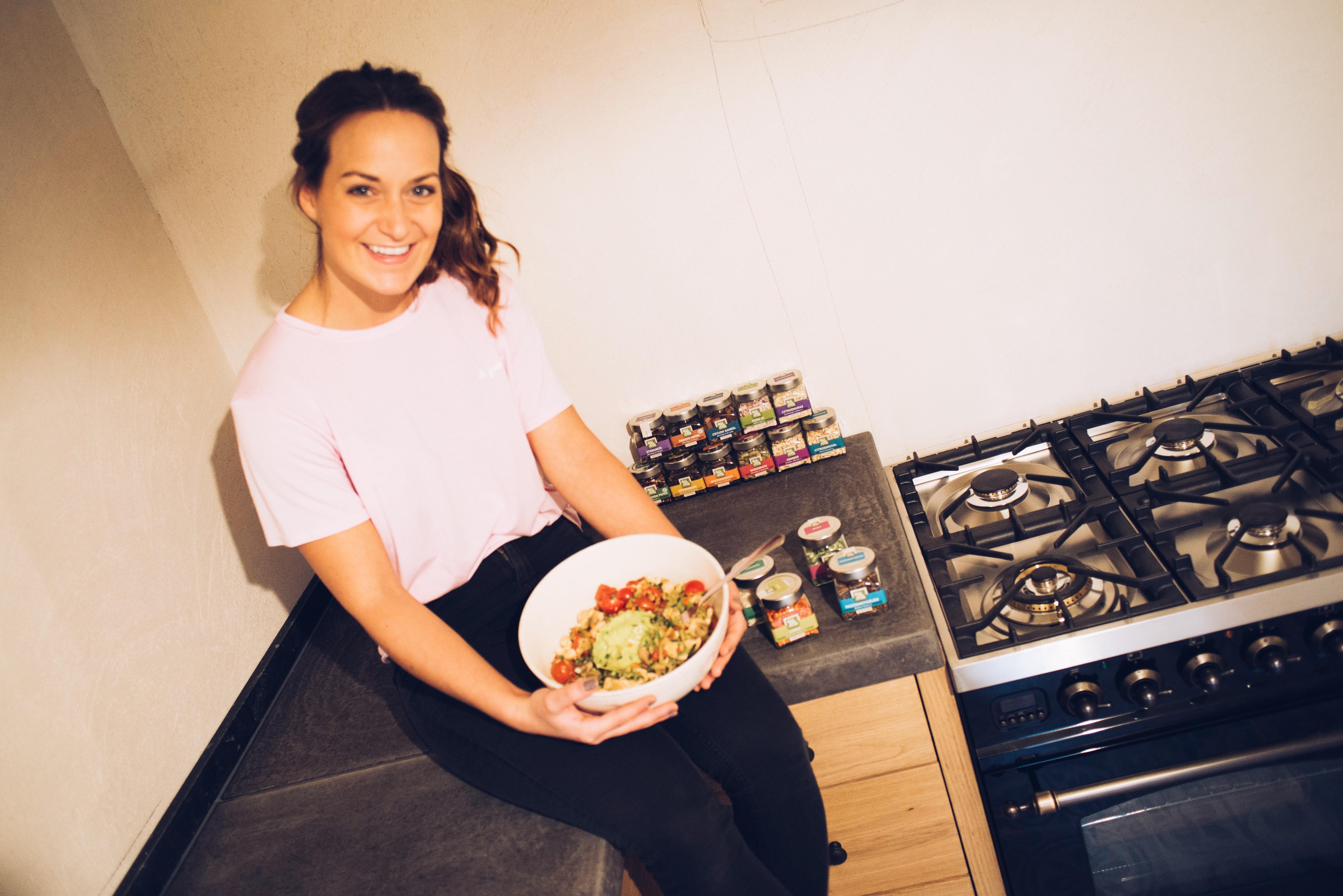 Euroma, blijfontdekken, kruiden, specerijen, food, eten, foodie, foodporn, blog, blogger, foodblogger, gezond, health, healthy