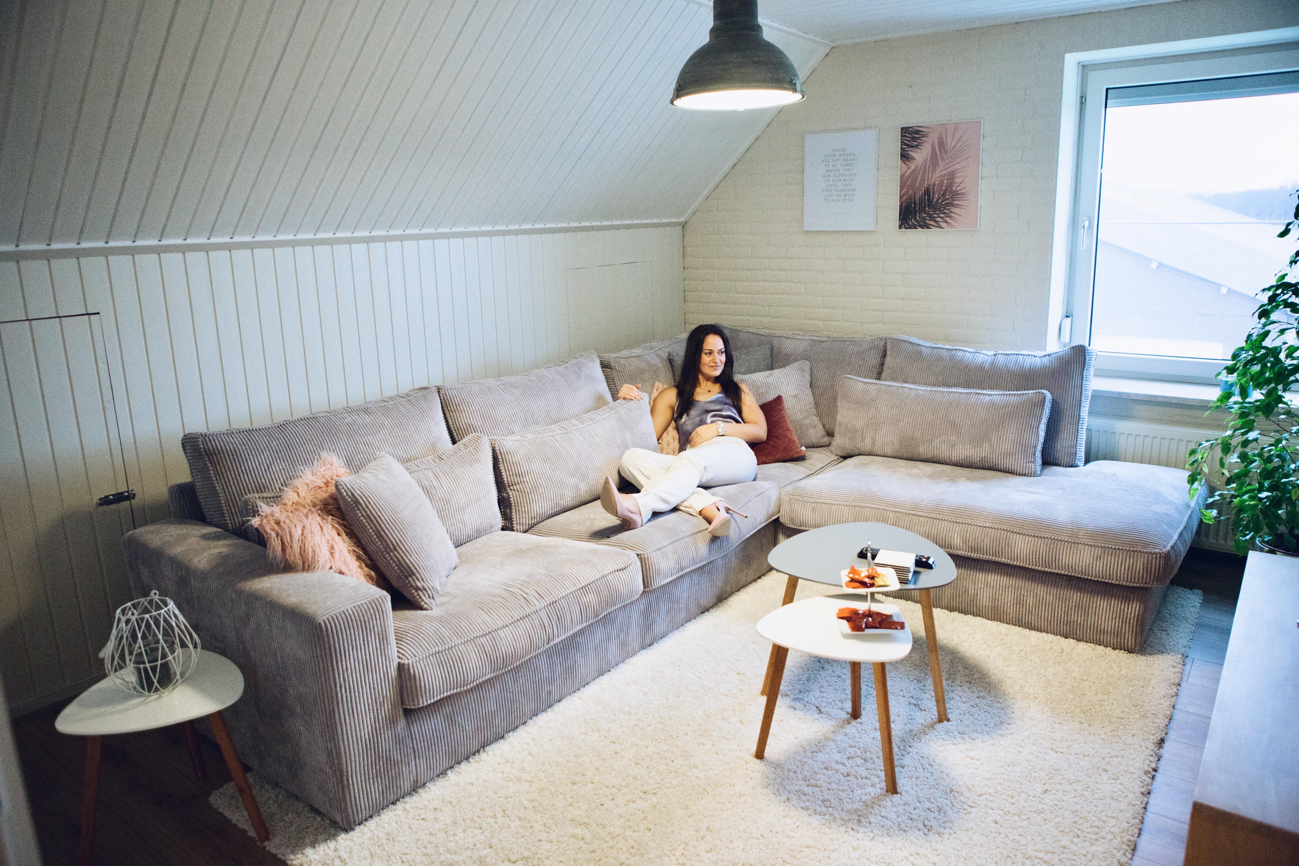 Posters In Slaapkamer : Grote posters slaapkamer beige slaapkamer met een grote
