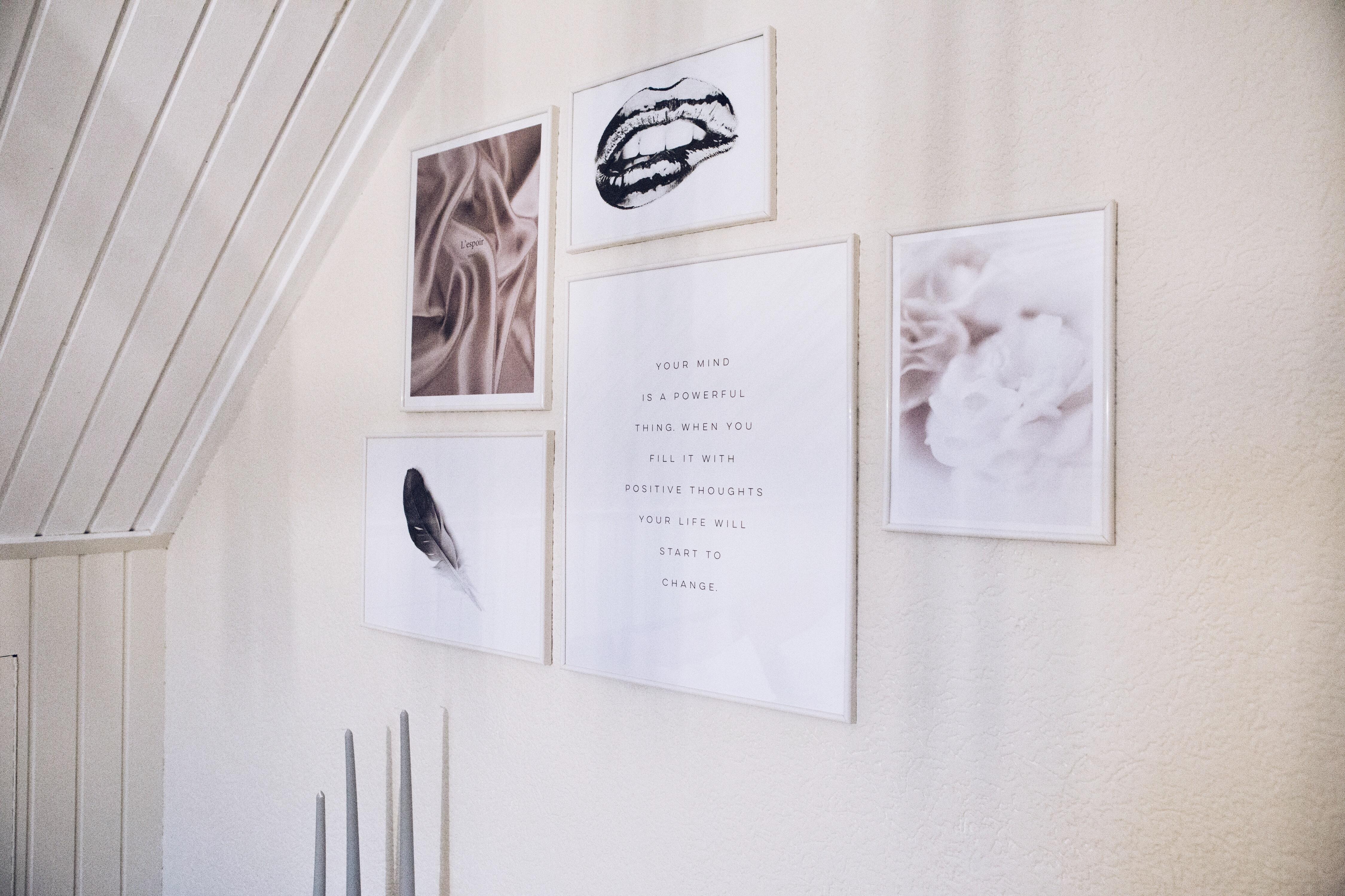 Poster, posters, Desenio, slaapkamer, woonkamer, interieur, interior, accessoires