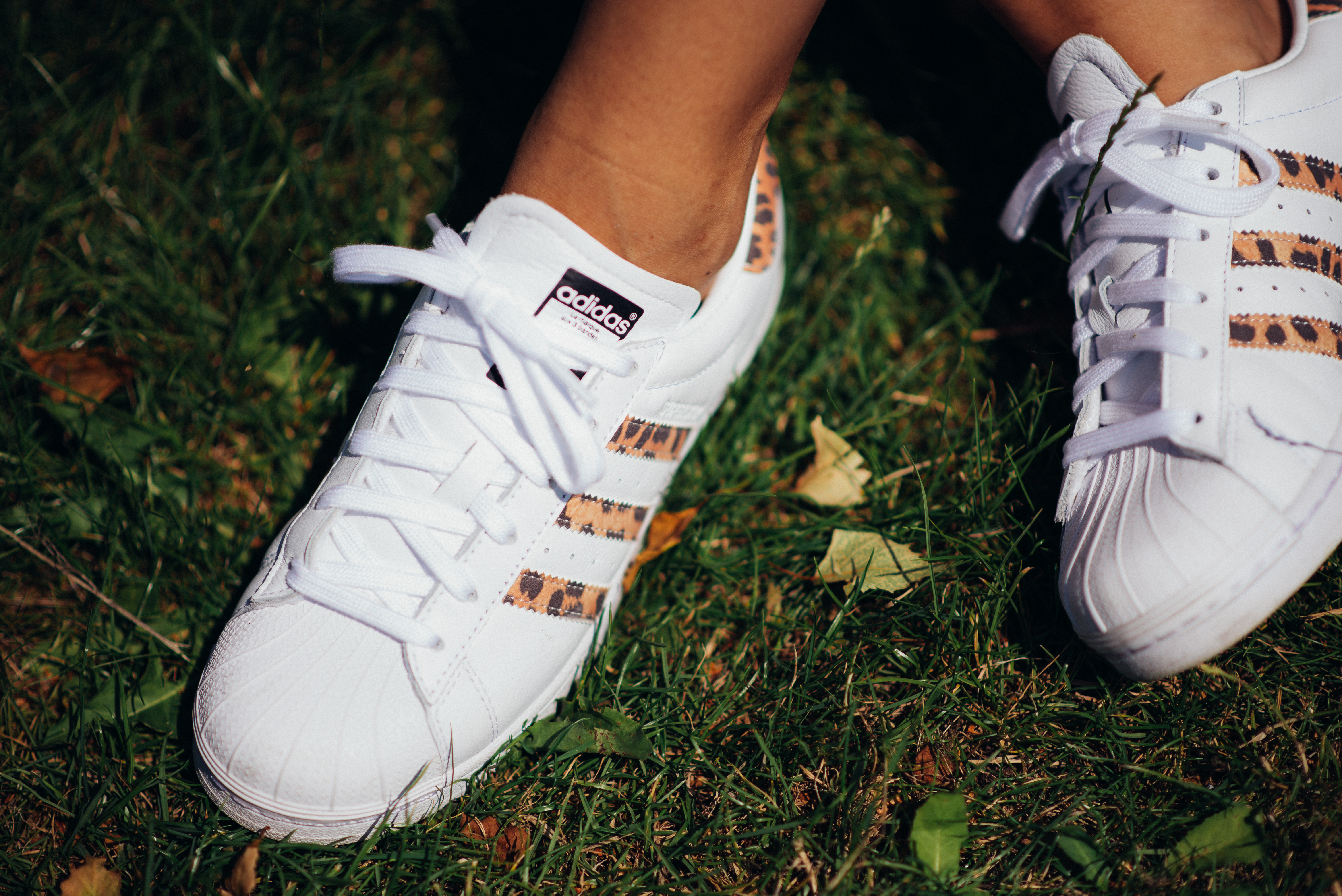 Sportshowroom, sneaker, sneakers, adidas, superstar, adidas superstar, original, panter, tijger, leopard, zomer, SS18, jurkje, geel, defshop, def-shop, outfit, ootd, xmariekie, XMARIEKIE, blog, blogger