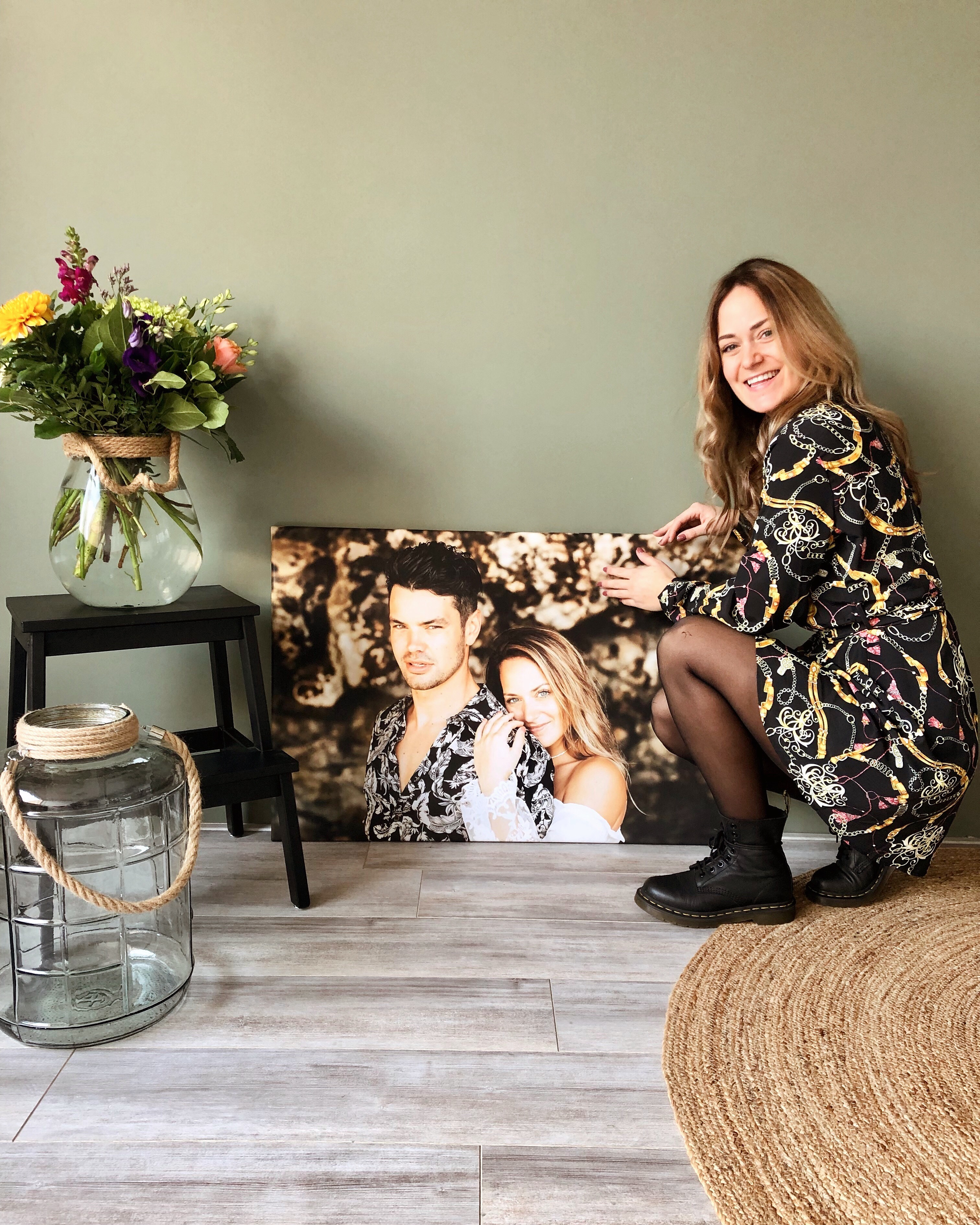 xmariekie, blog, blogger, influencer, social media, topdoek. topdoek.nl, poster, canvas, goedkope poster, goedkoop, bedrukken, interior, interieur