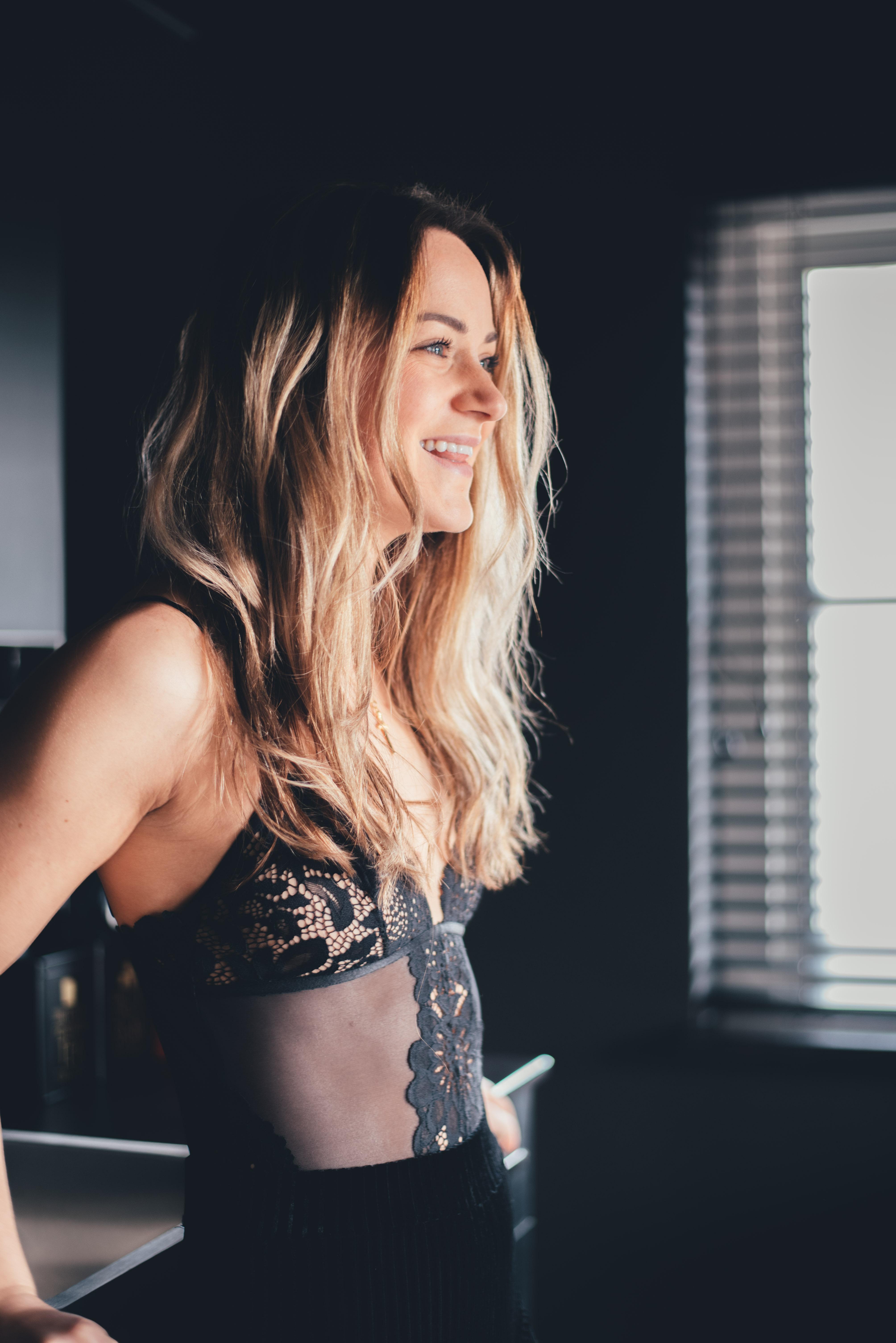 hunkemoller, hunkemöller, lingerie, lace, kant, satijn, satin, ondergoed, braparty, xmariekie, influencer, blog, blogger