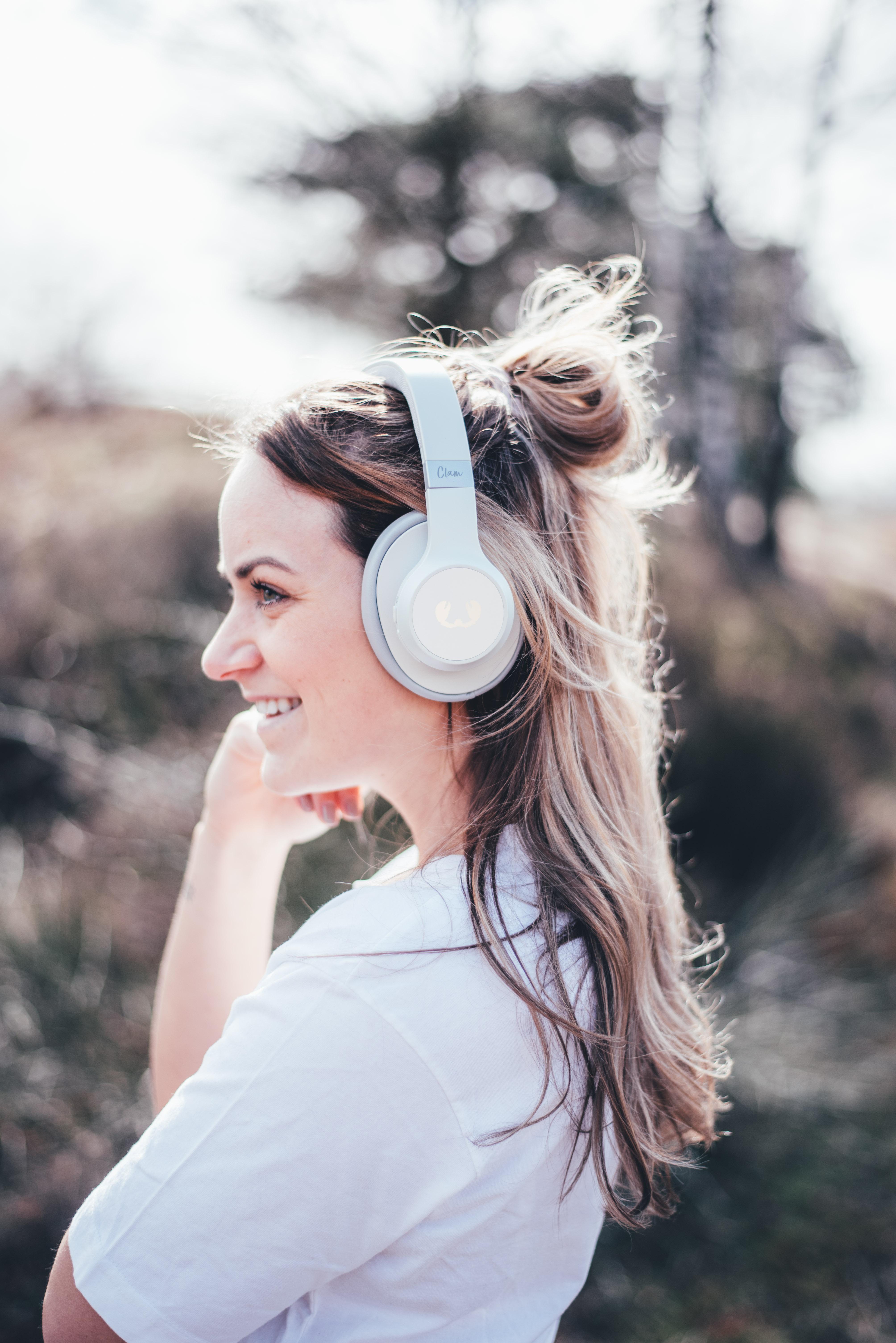 fresh n rebel, headphone, koptelefoon, muziek, muziekluisteren, freshnrebel, famousstore, famous store, socialeras, sport, sportlegging, legging