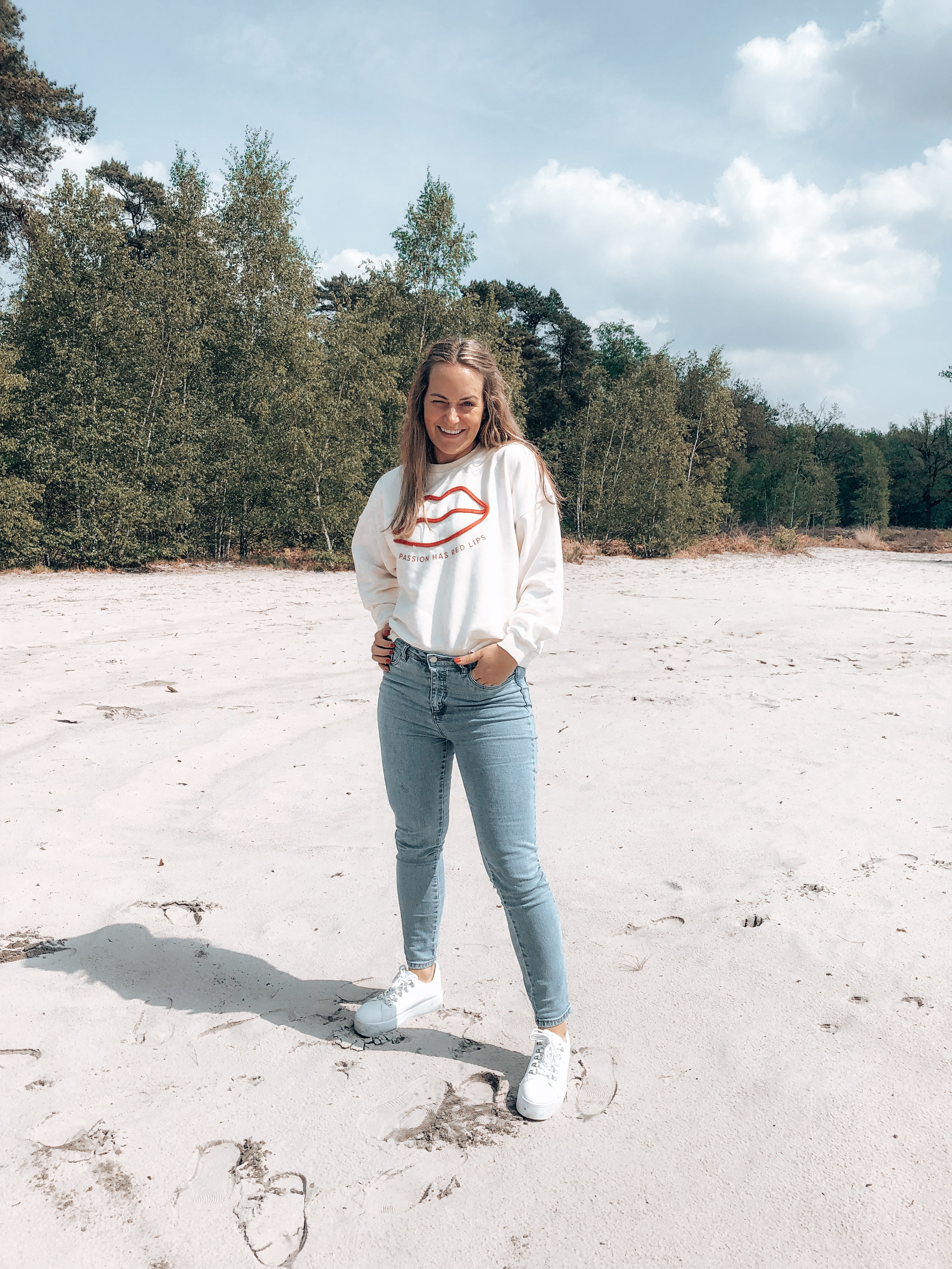 french disorder, sweater, dress, polodress, jurkje, zomer, outfit, trui, fotoshoot, ootd, blog, blogger, influencer, xmariekie