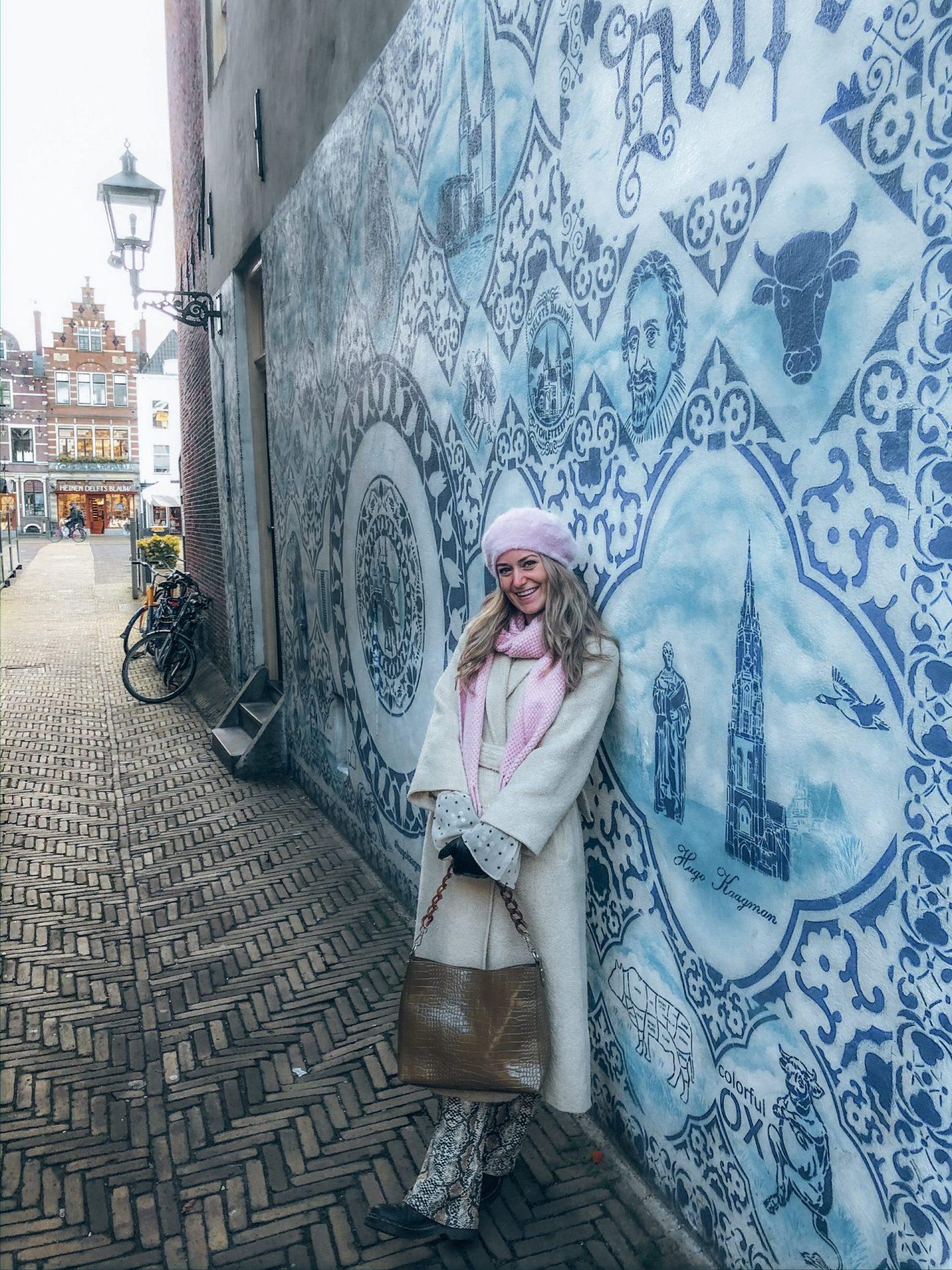 Delft, weekendje weg, weekend, vakantie, hotel, hotels, hotels.nl, casa julie, hotel juliana, xmariekie, reisblogger