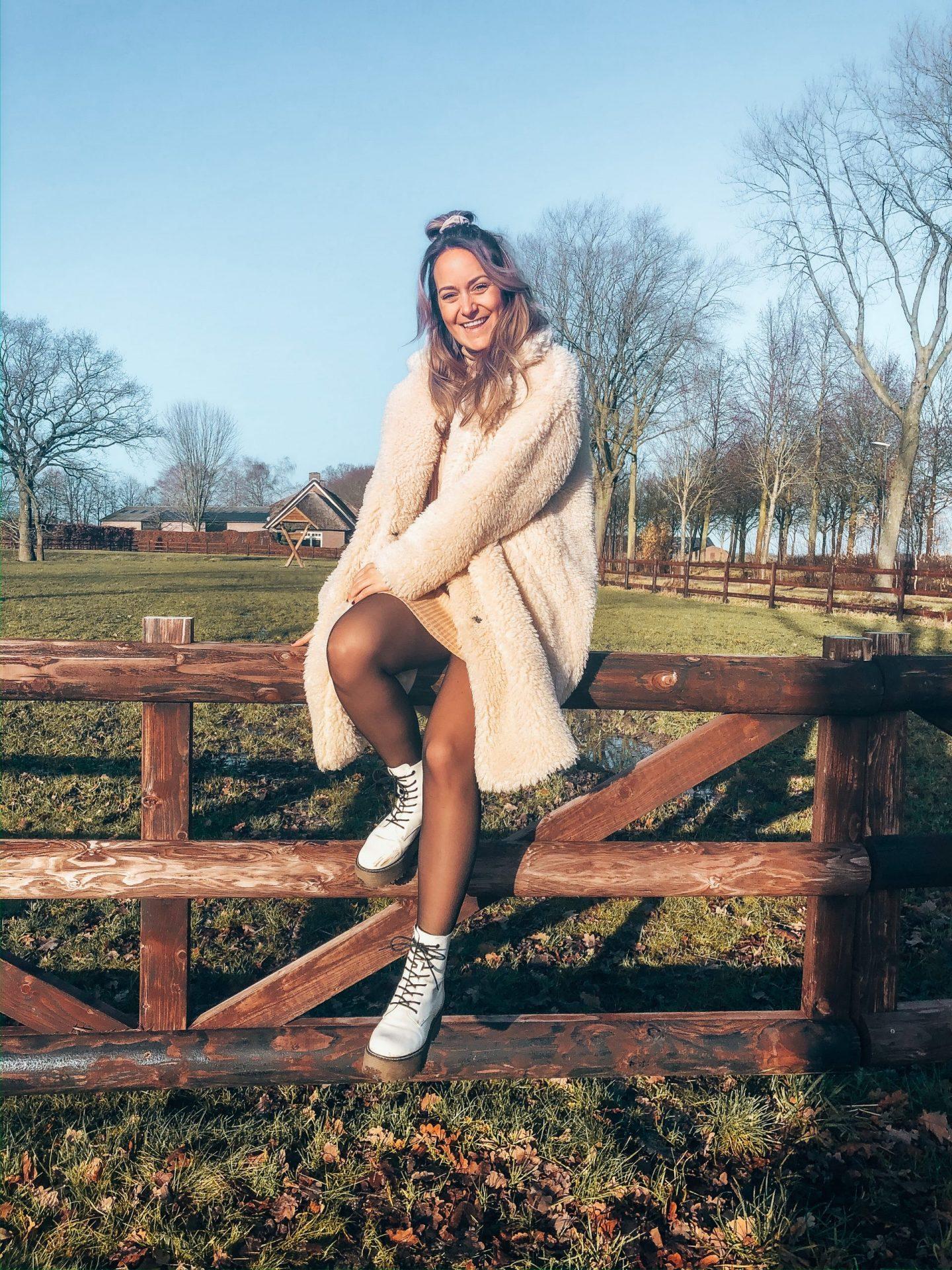 jas, jassen, winterjas, fake fur, zacht, warm, jewels and couture, shop, shoppen, xmariekie