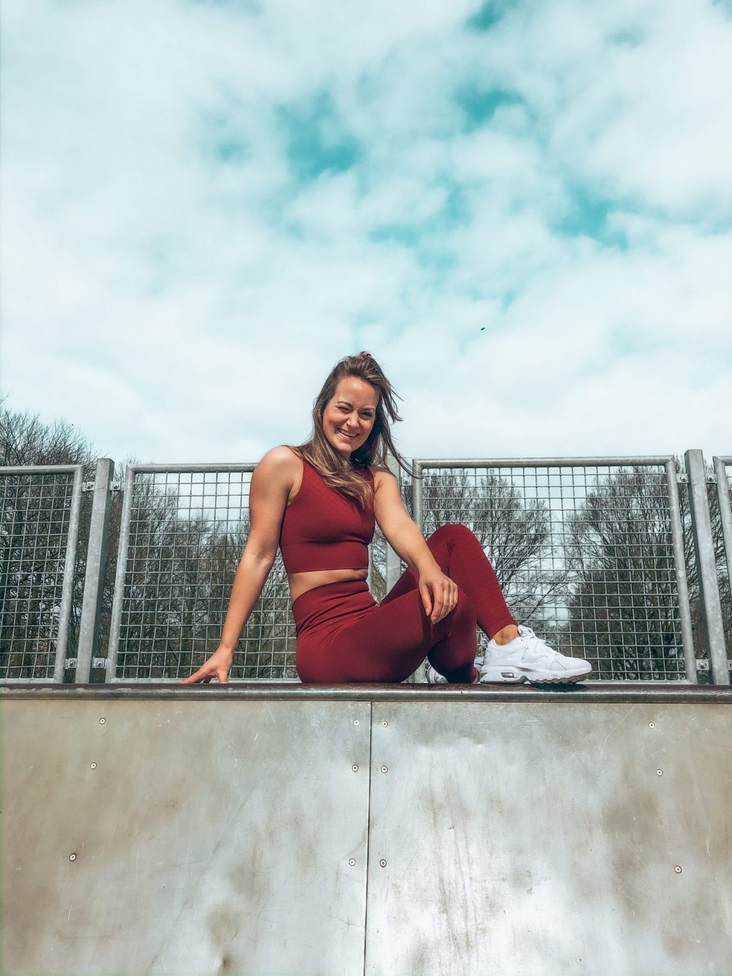 leggings, legging, training, train, fit, fitness, lifestyle, sportlegging, workout, Gymchamp, ICIW, I can I will, Chiquelle, Stay in place