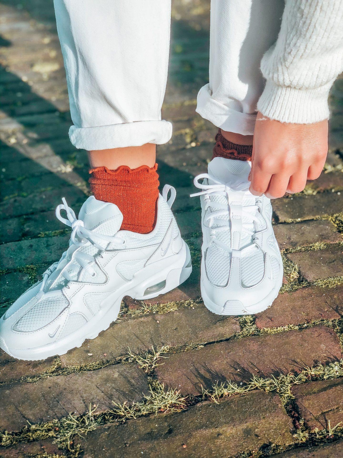Plutosport, sneakers, schoenen, trend, FILA, Skechers, Nike, xmariekie, ootd, outfit, blogger