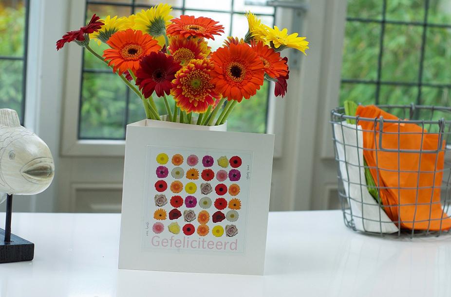 bloomincard, bloem, bloemen, kaart, kaartje, beterschap, dankjewel, gefeliciteerd, cadeau, cadeautip, xmariekie