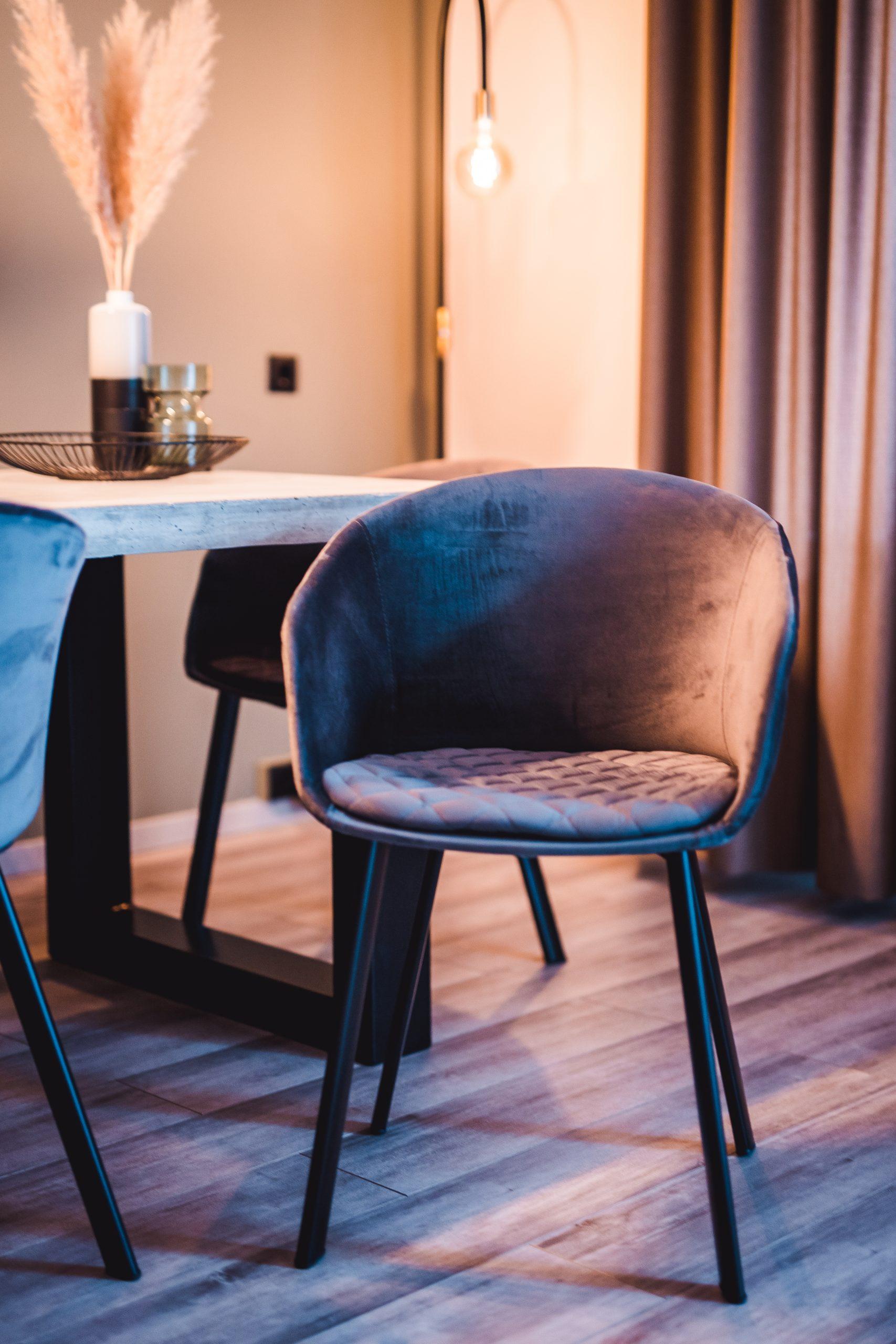 kick, interieur, velvet, stoelen, kick collection, huis, inrichting, lifestyle, xmariekie