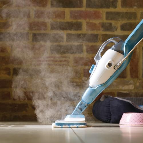 BLACK+DECKER, stoomreiniger, stoom, steam mop, stomen, hushouden, interieur, reinigen, ramen wassen